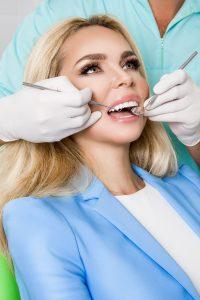 Millard Family Dentistry Dental Clinic Omaha porcelain veneers omaha