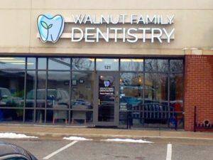 walnut family dentistry chelsea wiggins papillion dentist omaha